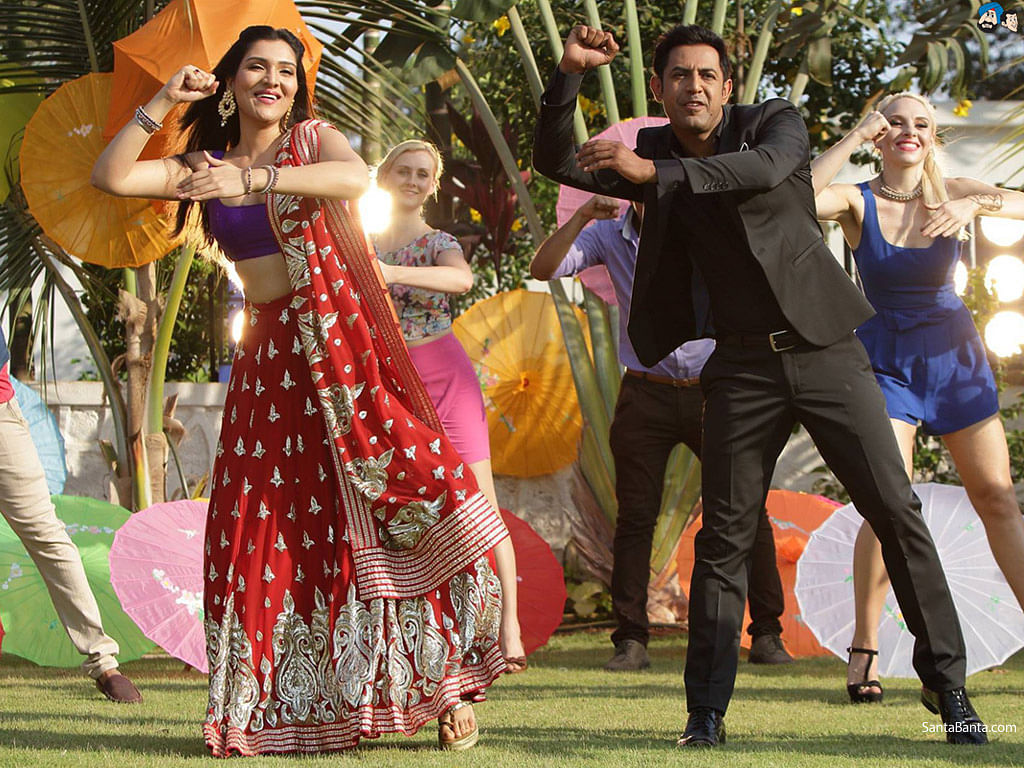 Movie Review: Second Hand Husband – Puerile & morass