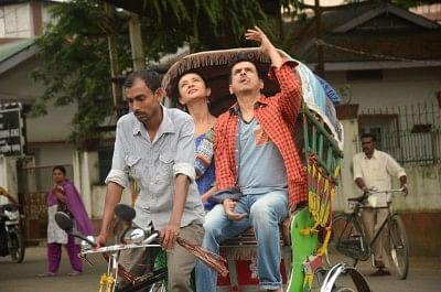 Movie Review: Aisa Yeh Jahaan – Going green and a little off-track!