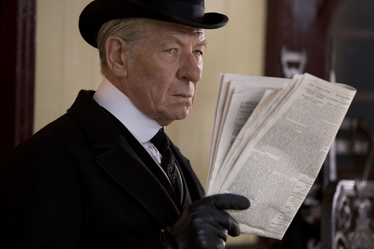 Movie Review: Mr. Holmes –Thoughtful & Beautiful