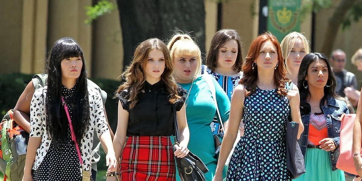 Movie Review: Pitch Perfect 2 – Voices in Perfect Harmony