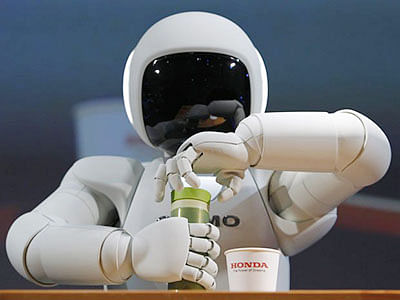 China sets up first unmanned factory
