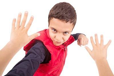 Hostile environment makes kids prone to violence: Study
