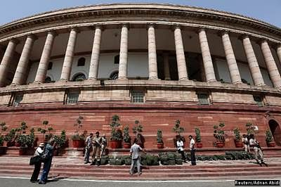 Par panel on MPs wages exceeds brief, gets corrected by govt