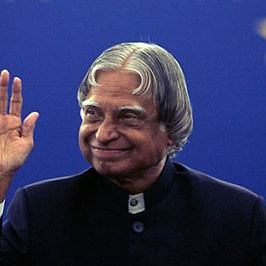 APJ Abdul Kalam death anniversary: 15 inspiring quotes from India's Missile Man
