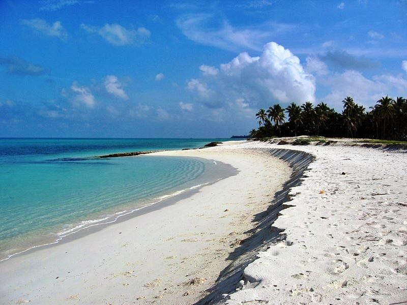 Indulge into the exotic islands of Lakshadweep