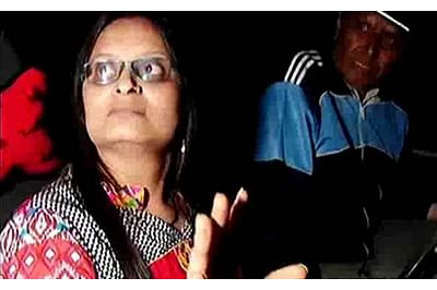 Rs 9.96L seized from whistleblower's wife