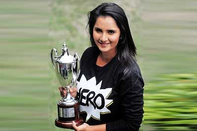 Sania Mirza recommended for Khel Ratna by awards selection panel