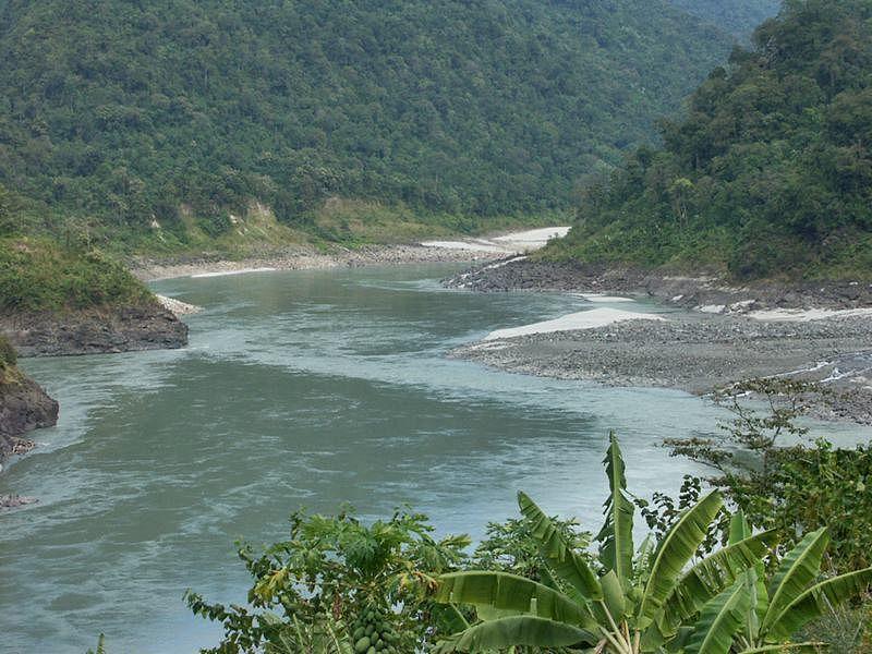Gujarat rains: Narmada above danger mark in Bharuch, 1000 shifted