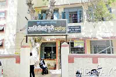 Nurses in maternity home at Bhandup allege harassment