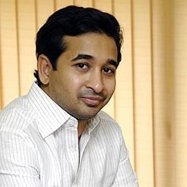 Mumbai: Warrant issued against BJP MLA Nitesh Rane in 2014 rioting case