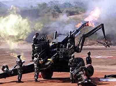 Desi Bofors goes for confirmatory trials