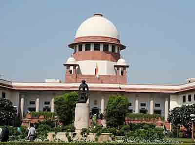 Do NJAC provisions violate statute? Supreme Court poser to Centre