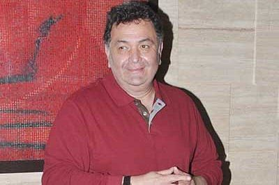 Congress protests against 'BJP, RSS' man Rishi Kapoor
