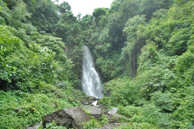 Sadu Chiru Waterfalls<br />Picture Credits: www.buzzntravel.com