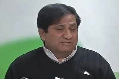 Vyapam scam: Surprised by Rajnath's statement: Shakeel Ahmad