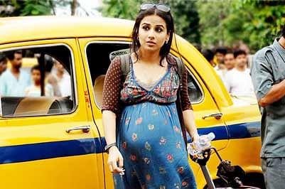 Vidya Balan's 'Kahaani 2' trailer to release with Ajay Devgns 'Shivaay'