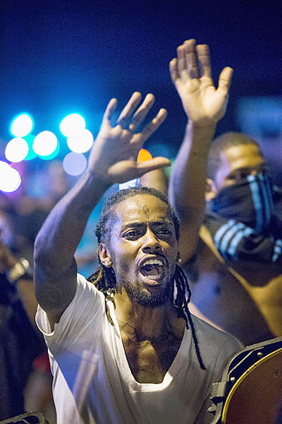 Death on eve of Brazil's Black Consciousness Day sparks fury
