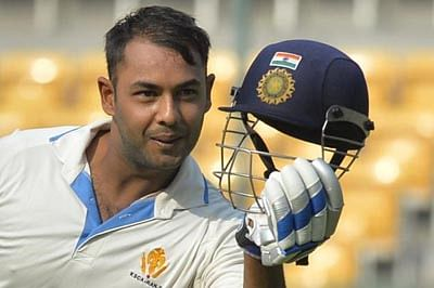 Stuart Binny to join Indian squad ahead of Colombo Test