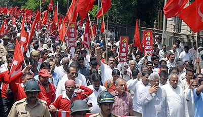 Corruption turned PM into 'Maunendra Modi': Yechury