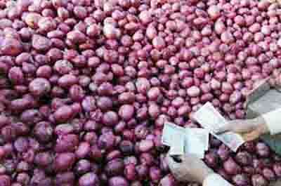 BJP should know its onions