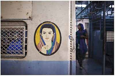 'Gents special coaches' in  ladies trains in the offing