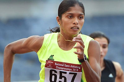 Mixed day for Indians in World Athletics C'ships