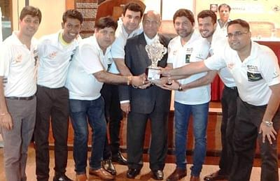 Mumbai Stars shine bright to emerge champs