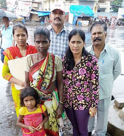 233 missing kids  traced, reunited  with kin in Thane