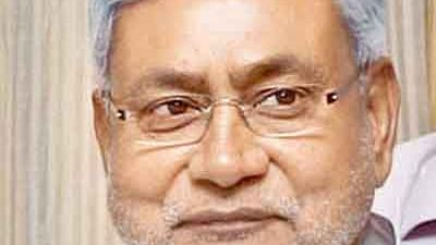 BJP, JDU tie-up intact: Nitish Kumar