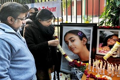 Aarushi case probe had become too personal: Defence lawyer