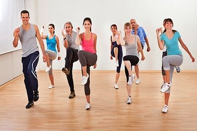 Aerobic exercise can reduce daytime sleep disorder
