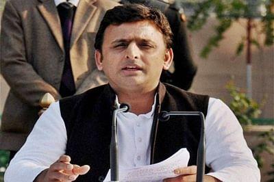 BJP slams Akhilesh over hunger death in Bundelkhand