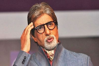 Big B requests UP government to redirect pension amount to charity