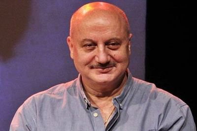 Anupam Kher 'looking forward' to meeting the British Royals