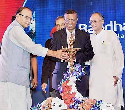 'Blue-painted' West Bengal  gives India its newest bank