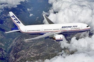 Boeing 777 makes emergency landing in Japan: ANA