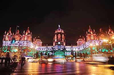 Mumbai: BMC to spend Rs 80.5 lakh on selfie point outside CST