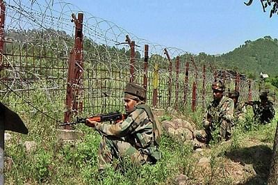 Civilian injured in Pakistan firing in Jammu region
