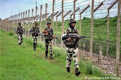 BSF opens fire after suspicious movement seen at LoC