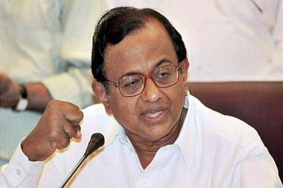 Ishrat Jahan Case: Chidambaram has nowhere to hide