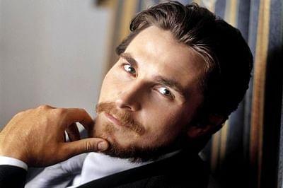 Christian Bale to star in 'Ferrari'?