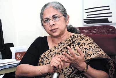 The concept of the 'other' is extremely essential – Dr. Geeta Balakrishnan, Nirmala Niketan
