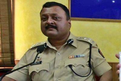Mumbai Ad.CP Fateh Singh Patil shunted after Mumbai hotel raids