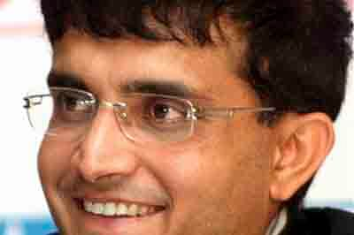 Sourav Ganguly officially takes over as CAB president