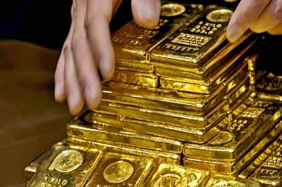 Gold prices down after Fed rate hike
