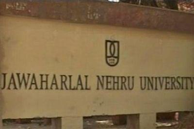 'Overt and covert caste discrimination prevails in JNU'