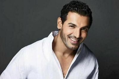 Working with veterans great learning experience: John Abraham