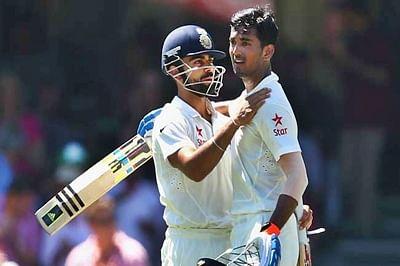 K. L. Rahul leads India fightback in Colombo