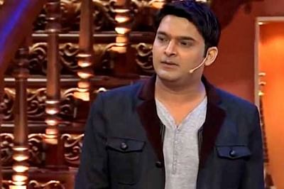 Is 'The Kapil Sharma Show' a 13-week series?