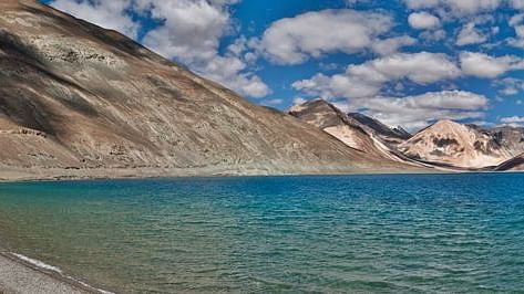 Indian Army thwarts fresh attempts by China's PLA to change status quo in Pangong lake area in Ladakh